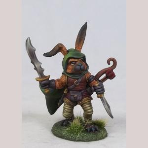 DSM8059 Rabbit Duel Wield Ranger