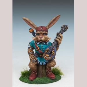 DSM8065 Rabbit Bard with Lute