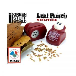 Leaf Punch Red 1310