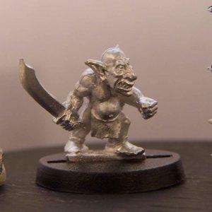 mmka0002 Goblin with Sword