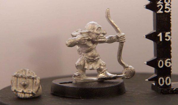 mmka0003 Goblin with Bow