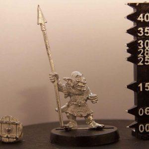 mmka0005 Goblin with Spear 2