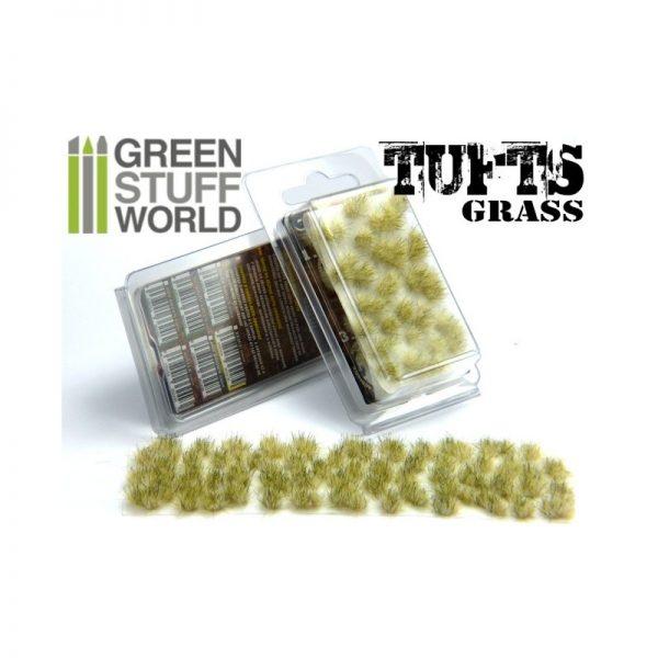 6mm Winter Grass Tufts