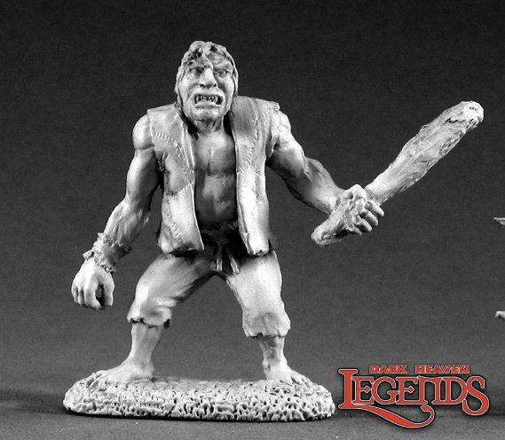 2117 Hill Troll