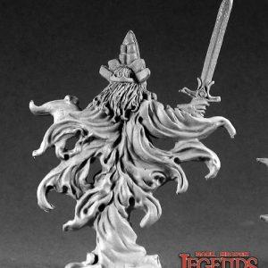 2220 Harkus, Ghost King