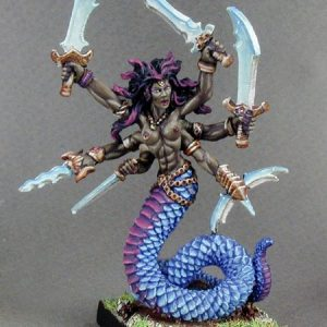 2633 Vandorendra, Demon