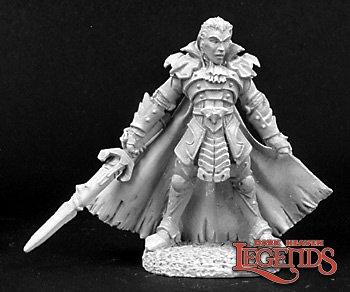 2985 Gabriel Darkblood - Male Vampire