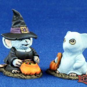 3535 Halloween Mouslings