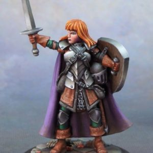 7012 Caerindra Thistlemoor Female Fighter