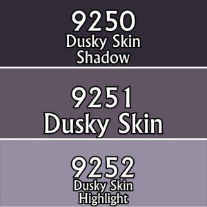 9784 : Reaper Paint Triad - Dusky Skin