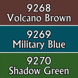 9790 : Reaper Paint Triad - Old Favorites II