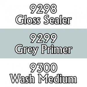 9800 : Reaper Paint Triad - Additives III