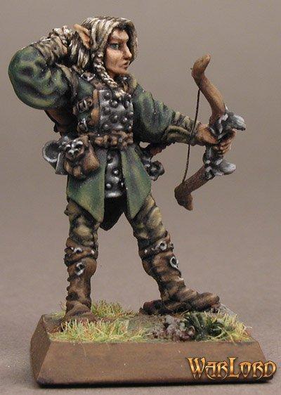 14015 Niriodel, Elven Cleric