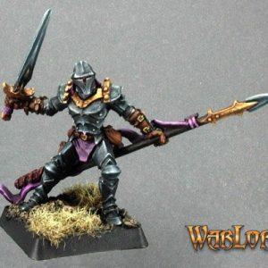 14091 Corvus, Overlords Sergeant