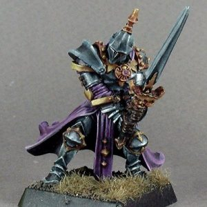 14147 Andras, Overlords Captain