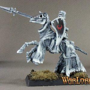 14171 Gadrun, Necropolis Sergeant