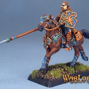 14227 Herne Lancer, Crusaders Sergeant