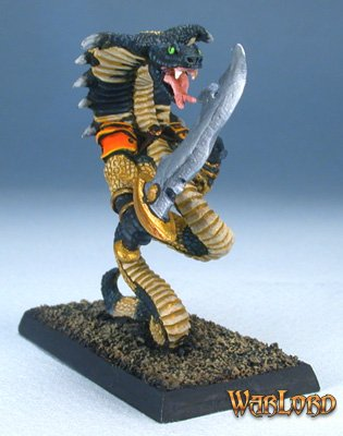 14326 Nagendra Venomspitter, Reptus