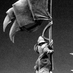 14523 Standard Bearer, Crusaders