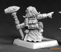 14524 Valana, Forgemaiden Sergeant