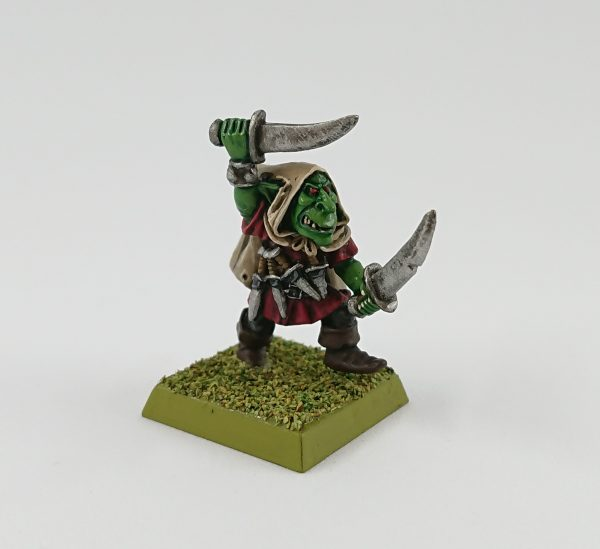 Gore-Rot Goblin Assassin