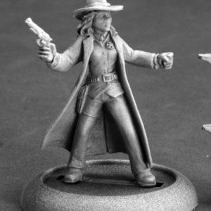 59023 Texas Ranger Female