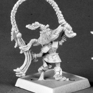 60018 Goblin Warchanter