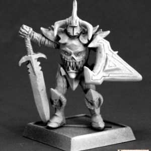 60123 Hellknight, Order of the Nail