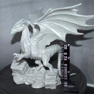 77565 Copper Dragon
