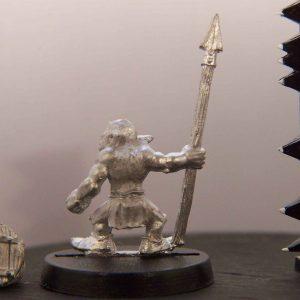 mmka0004 Goblin with Spear 1