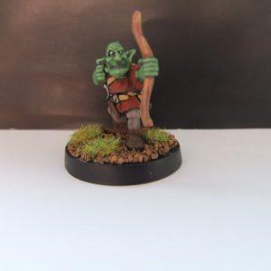 mmka0013 Shadow Goblin with Sword