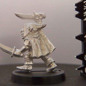 mmka00017 Gore-Rot, Shadow Goblin Assassin