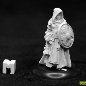 7023 Ailene, Female Human Cleric