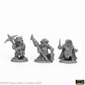 44060 Deep Gnome Warriors
