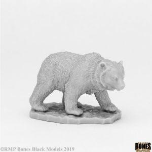 44082 Cave Bear