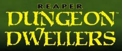 Dungeon Dwellers Metal Miniatures