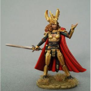 Elmore Masterworks Miniatures