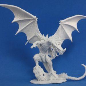 Pathfinder Bones Plastic Miniatures