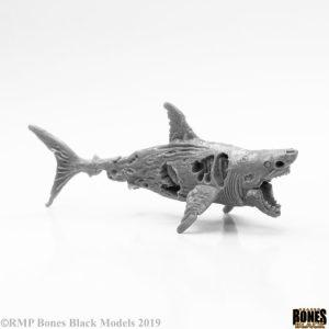 44112 Zombie Shark
