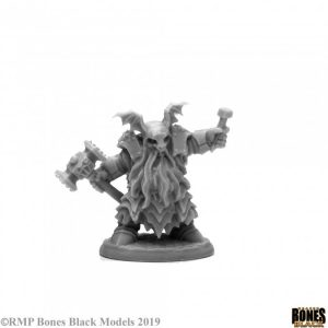 44113 Dark Dwarf Irontongue Priest