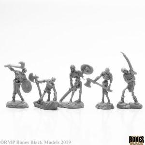 44115 Bog Skeletons