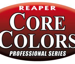 MSP Core Colours Singles