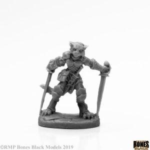 44118 Shadoweyes, Catfolk Rogue