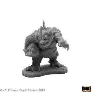44119 Marsh Troll