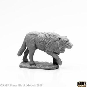 44125 Winter Wolf