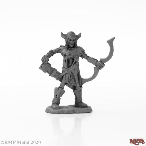 3798 Skeletal Archer
