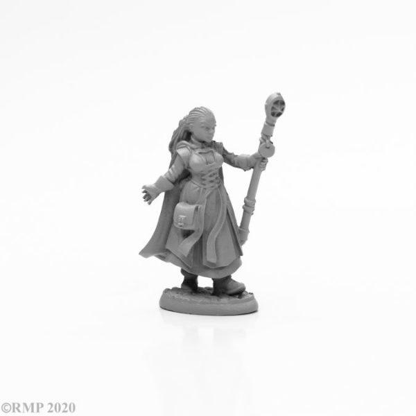 4007 Lashana Larkmoor, Wizard