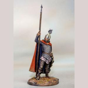 DSM7370 High Elf Warrior with Spear