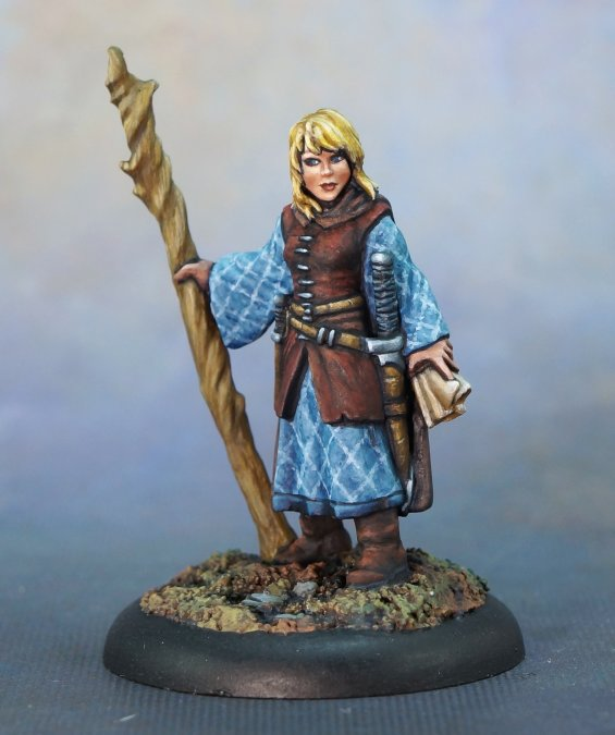 4012 Asandris Nightbloom, Female Druid