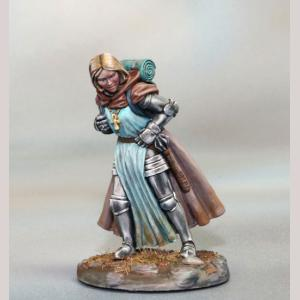 DSM7380 Marching Female Cleric